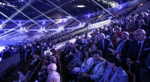 XI Europejski Kongres Gospodarczy w Katowicach - wystartował