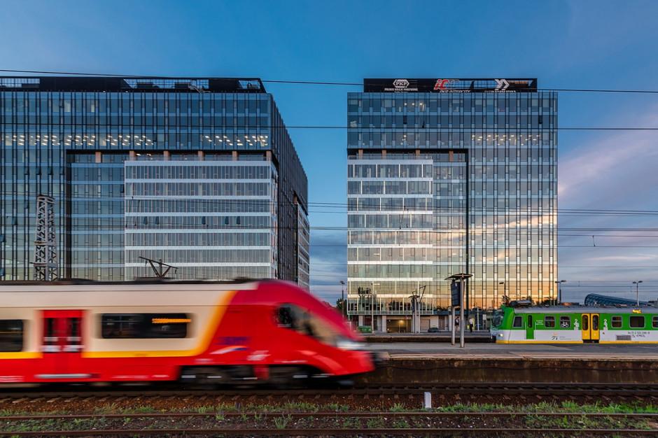HB Reavis i PKP sprzedały biurowce West Station