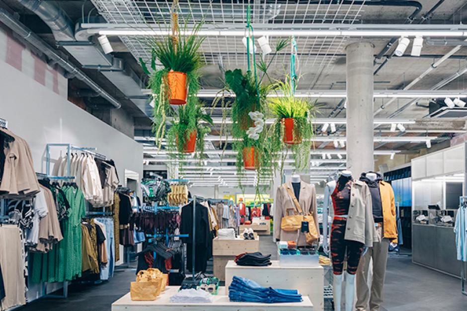 Marka odzieżowa z grupy H&M otworzy pierwszy sklep w Elektrowni Powiśle