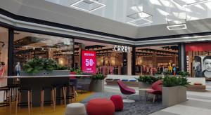 Polska sieć odzieżowa wzbogaciła ofertę Gemini Park Tychy