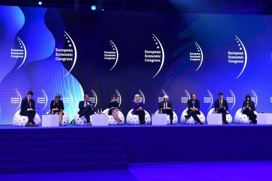 Europejski Kongres Gospodarczy już 2-4 września br. w MCK w Katowicach. Przygotowania do XII edycji trwają