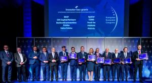 Oni budują markę Polski w świecie. Podczas EEC 2019 nagrodzono Inwestorów bez granic