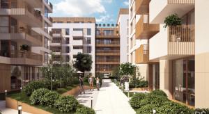 Reda City: apartamentowiec z  fitness klubem i krytym basenem