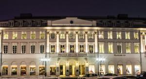 Plac Bankowy 1 zaprasza na Noc Muzeów