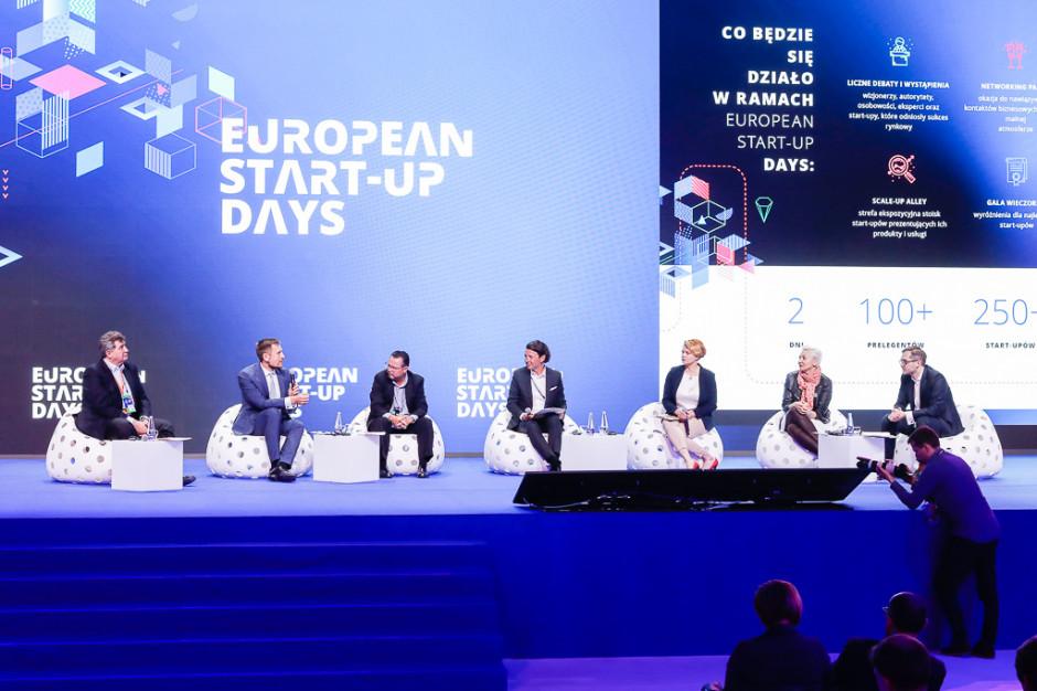 EEC debatą na miarę wyzwań dzisiejszego świata