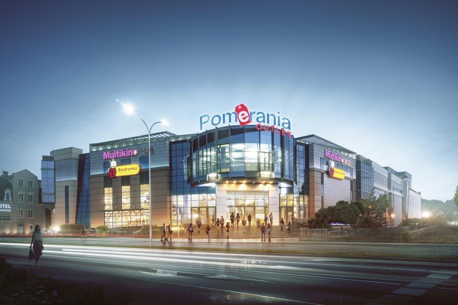 Pomerania Outlet poszerza ofertę modową