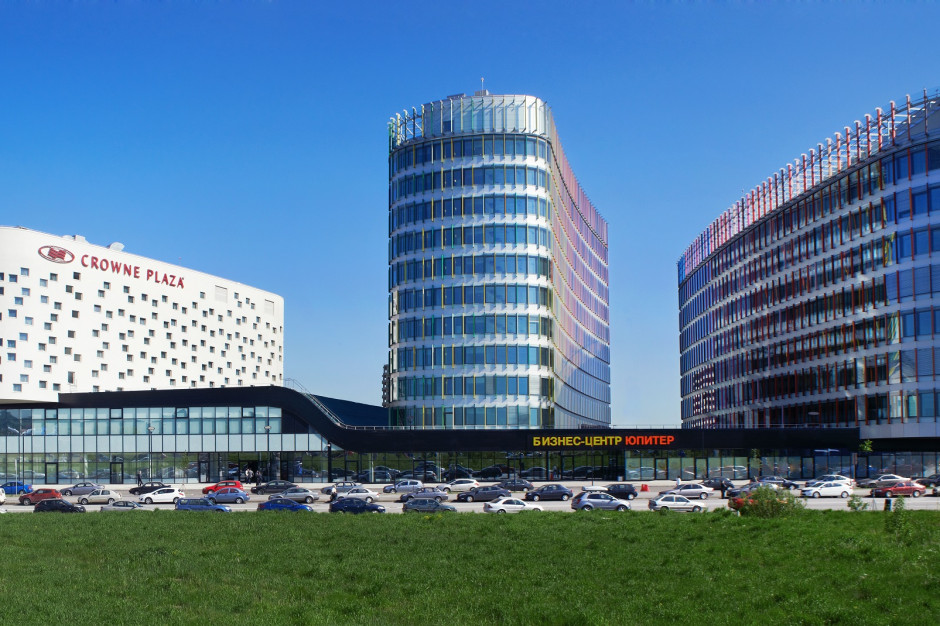 Warimpex kupuje kolejne udziały w Airportcity St. Petersburg