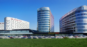 Warimpex kupuje kolejne udziały w biurowym projekcie