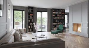 Sprzedaż ekskluzywnych apartamentów wzrosła w skali roku o 20 procent
