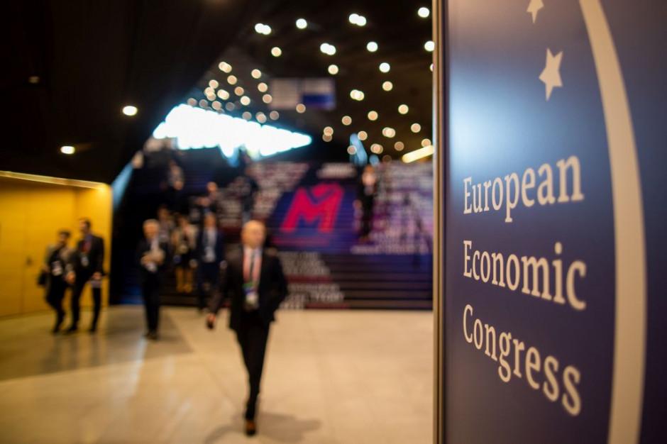 Europejski Kongres Gospodarczy pozytywnym impulsem dla rozwoju biznesu i gospodarki