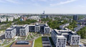 Filipiński fundusz kupuje Business Garden Wrocław