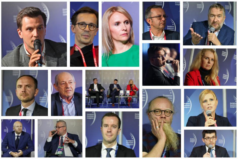 Nieruchomości w Polsce. W takim gronie rozmawialiśmy o rynkowych trendach na EEC 2019