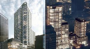 Marvipol z mocnym sojusznikiem. Unique Tower z apartamentami na wynajem pod skrzydłami Louvre Hotels