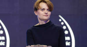 Jadwiga Emilewicz chce przeniesienia siedziby PARP do Poznania