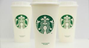 Zero waste Starbucksa