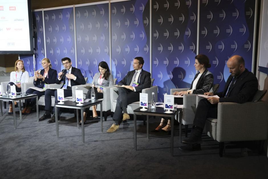 EEC 2019: Biurowce 10.0 – kierunek: technologie i ekologia