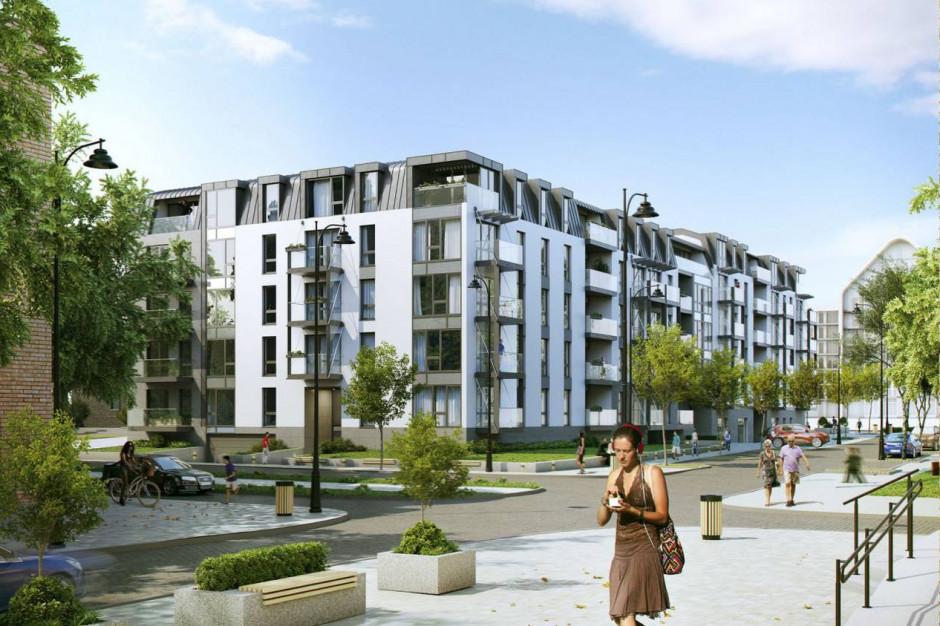 Riverfront Apartments : w otoczeniu Gdańskich kamienic