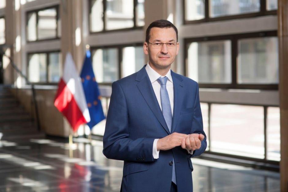 """Premier dla """"Sieci"""": zainwestowaliśmy z żoną w Polsce w kilka nieruchomości"""