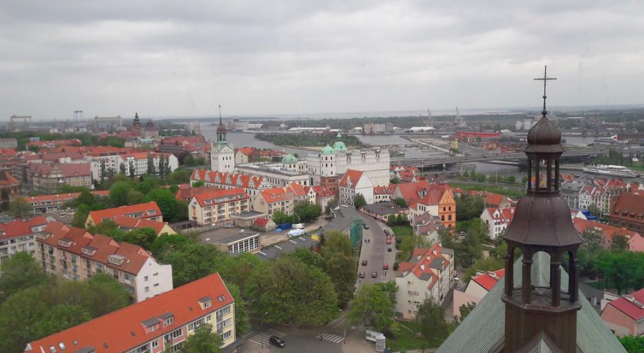 Wkrótce poznamy plany budowy promu w Szczecinie