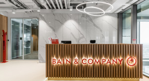 Bain & Company zwiększa zatrudnienie i przenosi się do nowego biura