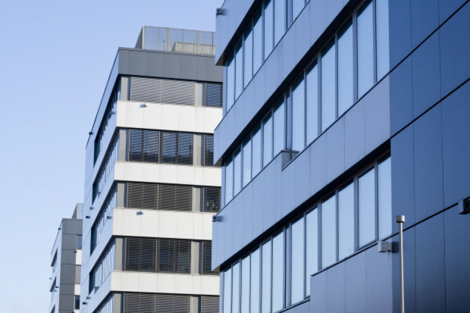 Katowicki GPP Business Park ze wsparciem BOŚ Bank. Wkrótce kolejne energooszczędne biurowce
