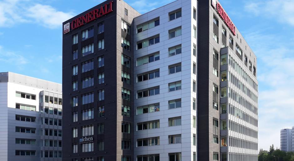 Savills nowym zarządcą budynku biurowego na Mokotowie