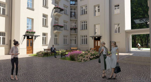 Wilcza 19: luksusowe apartamenty z duszą