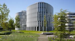 Business Garden w Warszawie z nowymi najemcami