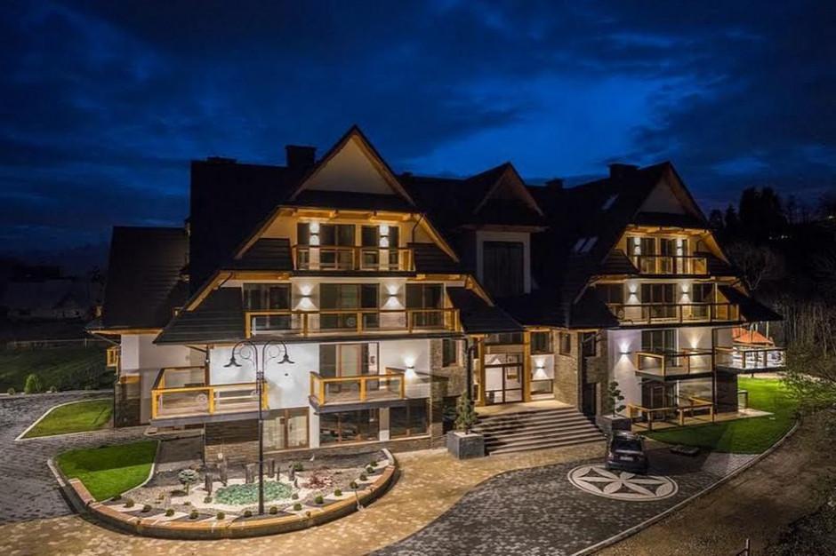 Aparthotel Góralski - inwestycja nie tylko na zimę