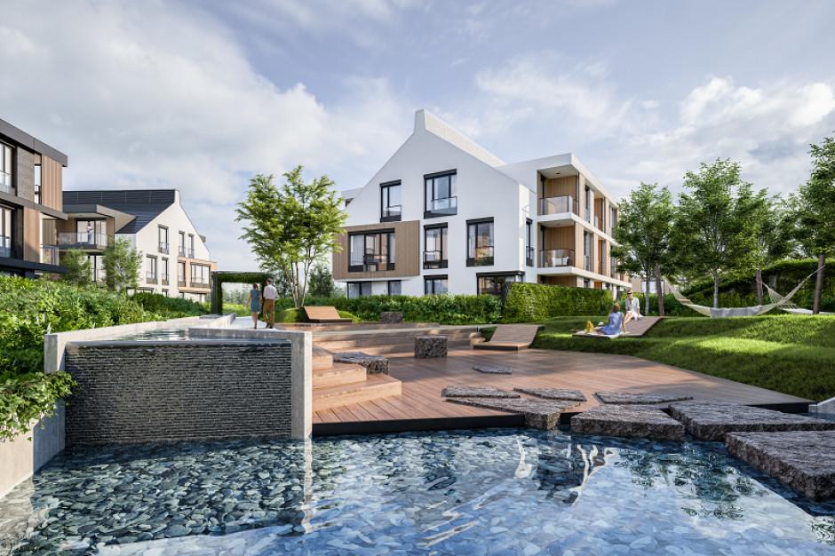 Botanica Jelitkowo: inwestycja w stylu urban jungle