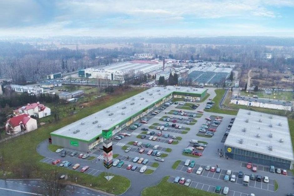 Trei Real Estate buduje trzeci Vendo Park w województwie łódzkim