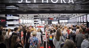 Start nowego konceptu Sephora w Galerii Młociny