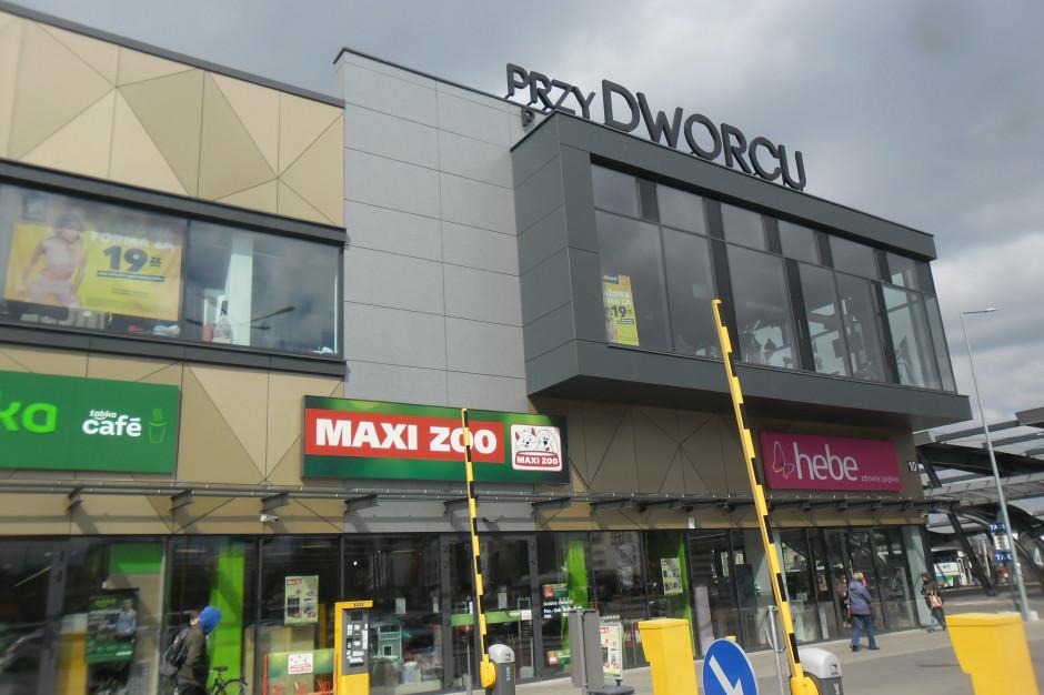 LCP kupiło dwa parki handlowe i tworzy dział deweloperski