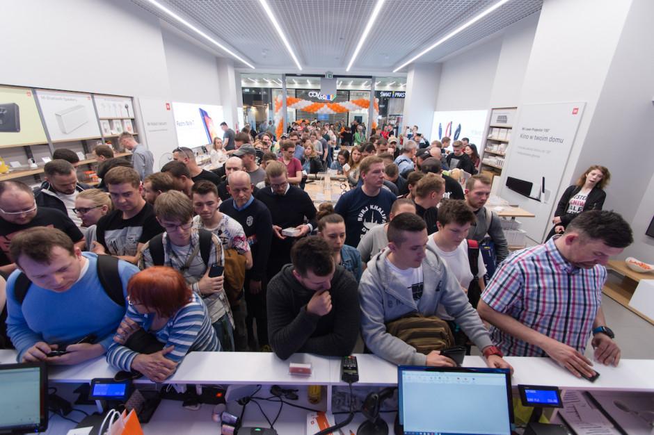 Kolejny Mi Store W Polsce. Xiaomi wybiera Galerię Warmińską