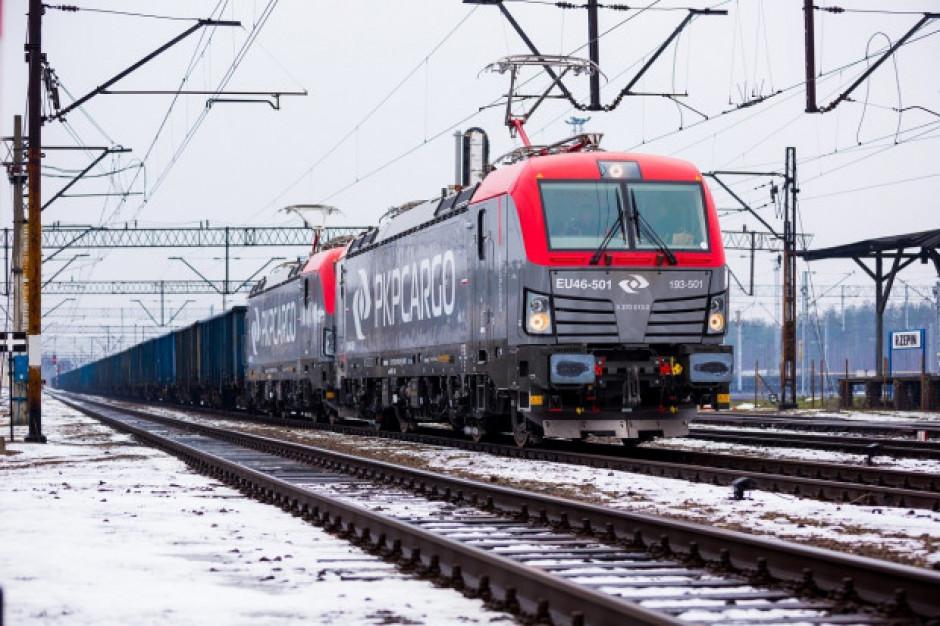 PKP Cargo planuje stworzyć największy podmiot terminalowy w Polsce