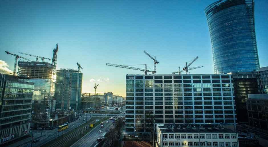 Trendy na rynku biurowym: mixed-used, przestrzenie wspólne oraz inteligentne budynki