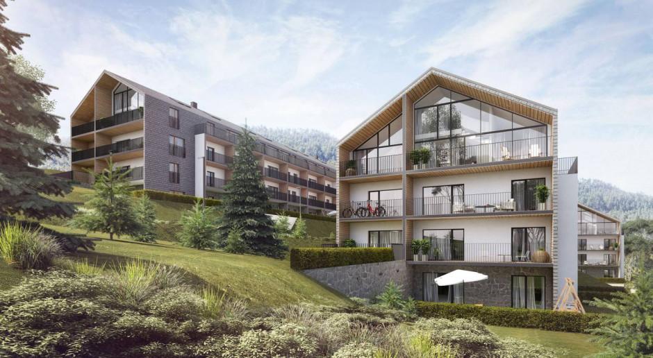 IzerSKY Resort: inwestycja tuż obok ośrodka narciarskiego