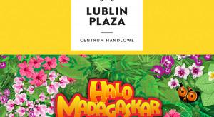 Dzień dziecka w Lublin Plaza