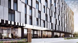 Nowy hotel Staybridge Suites powstanie w Warszawie