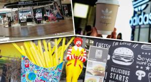 Znikające sklepy dźwignią handlu tymczasowego