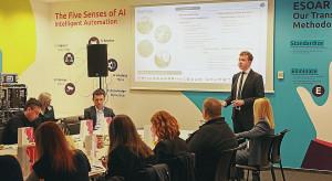 Capgemini zatrudnia 200 osób i umieszcza serce inteligentnej automatyzacji w Krakowie