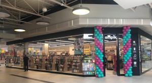 Empik pojawił się w CH Auchan Bydgoszcz