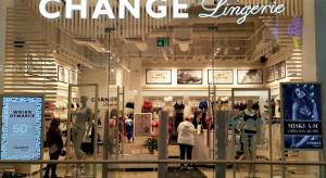 Change Lingerie powiększa sieć