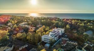 Molo Park - aparthotel między morzem a jeziorem