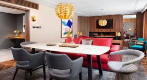 Hotel Sofitel Warsaw Victoria znów się zmienił. Nowe oblicze najpiękniejszych apartamentów