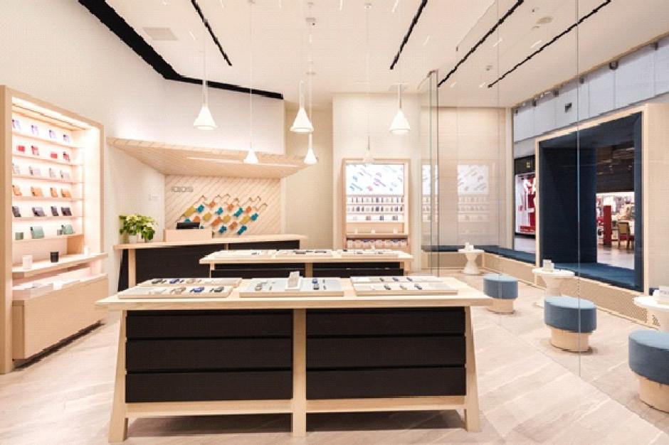 Salony, stoiska, wyspy - Philip Morris planuje ekspansję w galeriach handlowych