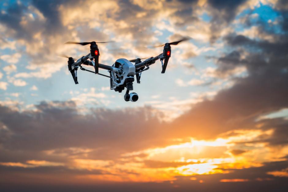 Uber testuje dostawy jedzenia za pomocą dronów