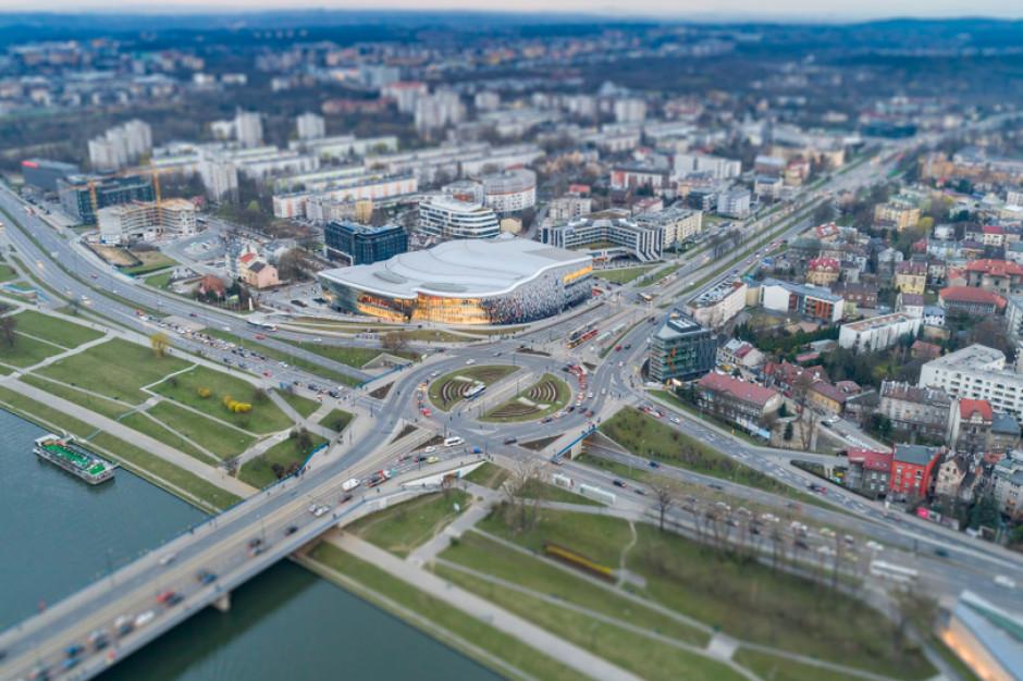 Mikroplastik wykryty w powietrzu w Krakowie