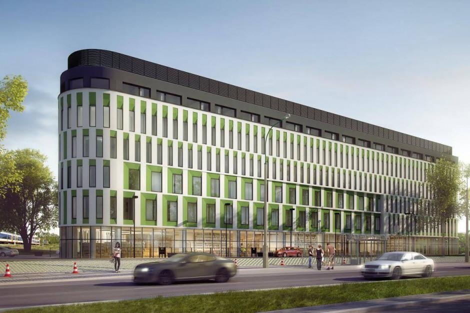 Ibis Styles Condo Hotel: budowa wkracza w ostatnią fazę