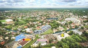 Era Park szykuje nowy park handlowy
